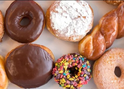 Detroit Hood Cleaning Pros Reviews Three Donut Shops in Detroit, Michigan