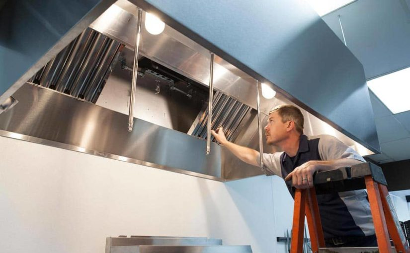 Exhaust Hood Cleaning – Absolutely a Restaurant Maintenance Service That Must Be Accomplished