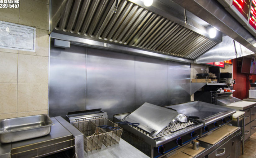 Kitchen Exhaust Cleaning Company – Why We Do What We Do